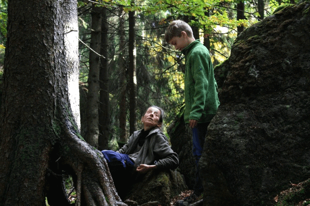 Peters wald